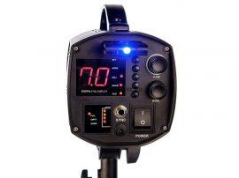 Digitalis Pro - S400 DC