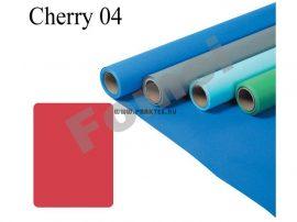 Cherry papírháttér (2,72x11m)