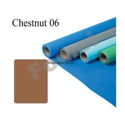 Chestnut papírháttér(2,72x11m)