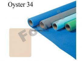 Oyster papírháttér (2,72x11m)