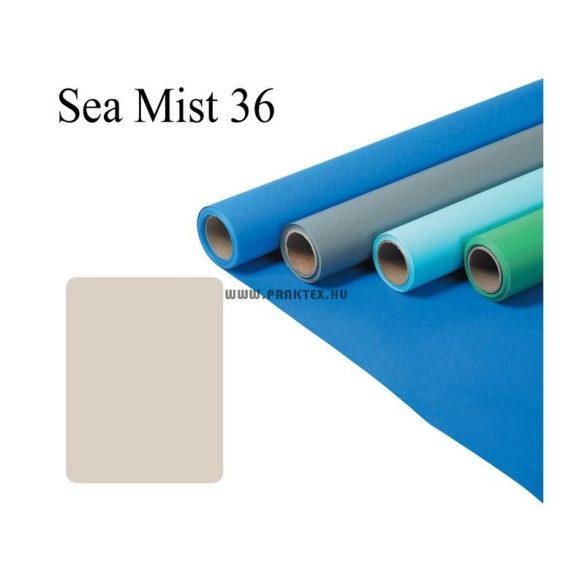 Sea Mist papírháttér (2,72x11m)