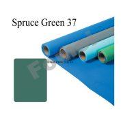 Spruce Green papírháttér (2,72x11m)