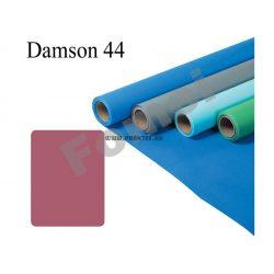 Damson papírháttér (2,72x11m)