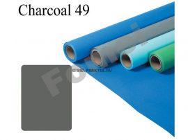 Charcoal papírháttér (2,72x11m)