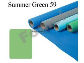 Summer Green papírháttér (2,72x11m)