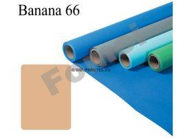 Banán papírháttér (2,72x11m)