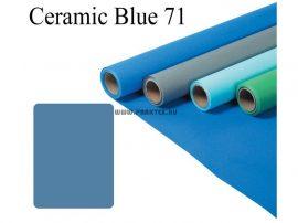 Kerámiakék papírháttér (2,72x11m)