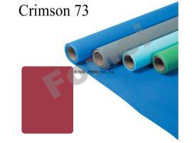 Crimson papírháttér (2,72x11m)
