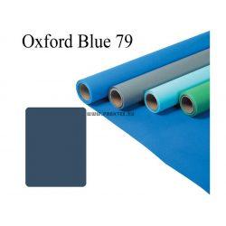 Kék papírháttér (2,72x11m)