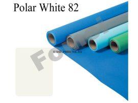 Polar White papírháttér (2,72x11m)