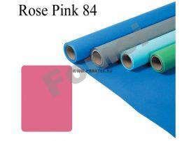 Rose pink papírháttér (2,72x11m)