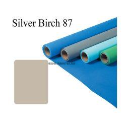 Silver Birch papírháttér (2,72x11m)