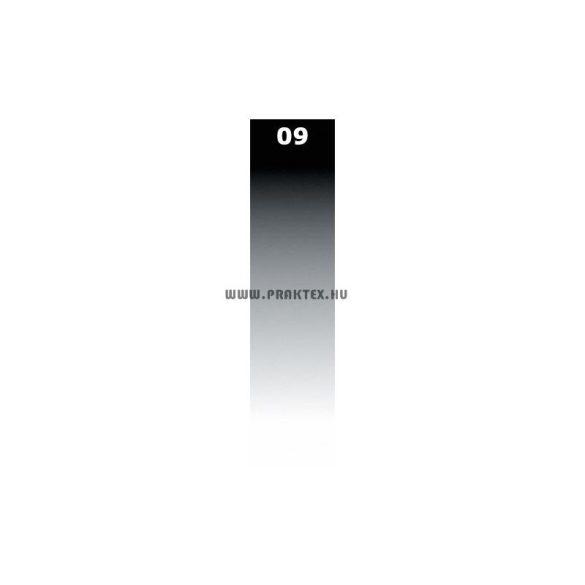 Fekete színátmenetes háttér (1,1x1,6m)
