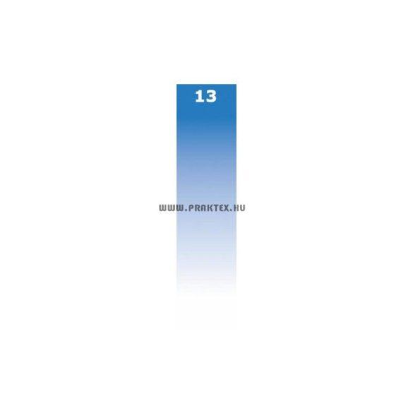 Világoskék színátmenetes háttér (1,1x1,6m)