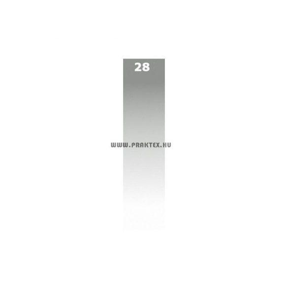 Világosszürke színátmenetes háttér (1,1x1,6m)